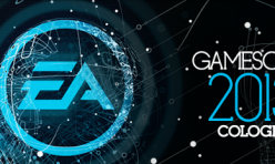 Conférence d'Electronic Arts