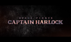 Captain Harlock : Space Pirate