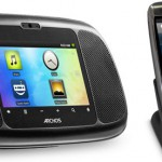 archos home connect smart home phone