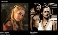 Acteurs Games Of Thrones dans d'autres films