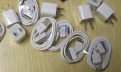 Apple Chargeurs non officiels