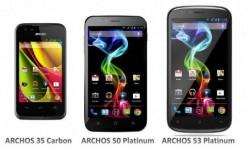 Archos Phone Platinum