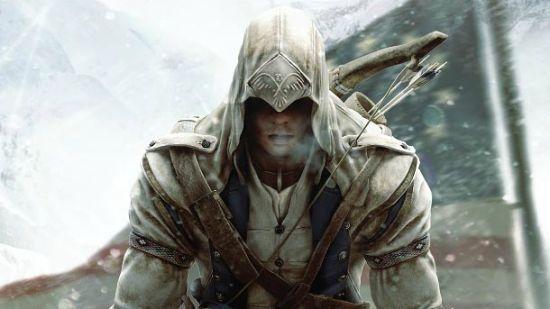 Le film Assassin's Creed