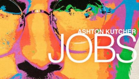 Bande annonce du film jobs