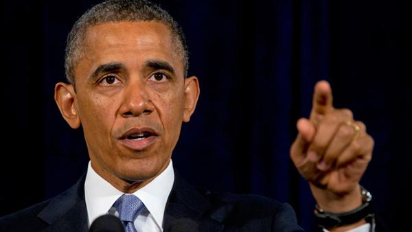 Barack Obama sauve l'iPhone 4