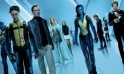 Casting X-Men Days of Future Past