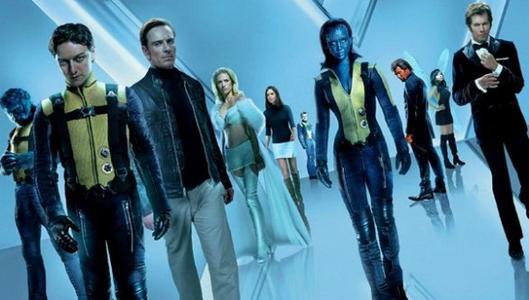 Casting X-Men Days of Future Past