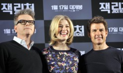 Christopher McQuarrie Mission Impossible 5