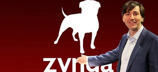 Don Mattrick Zynga