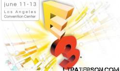 Evenements de l'E3