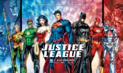Film JUSTICE LEAGUE