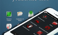 Freebox OS et Compagnon