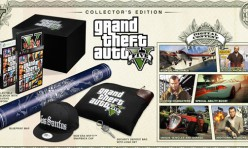 GTA V édition collector