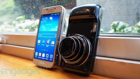 Galaxy S4 Zoom