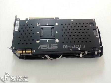 GeForce GTX 780 DirectCU II