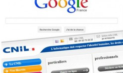 Google amende confidentialite