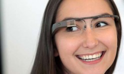 Google glass lunette
