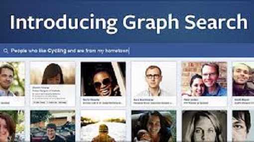 Graph Search version beta