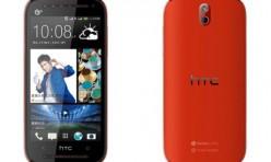 HTC Desire 600 et Desire 608t