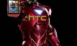 HTC par Robert Downey