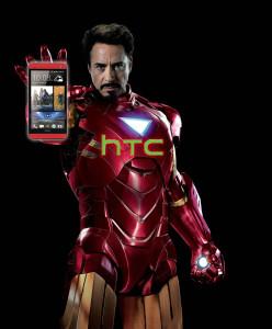HTC par Robert Downey