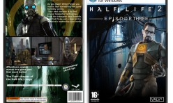 Half Life 2 episode 3