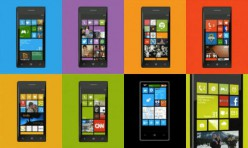 Huawei ascend w2 windows phone