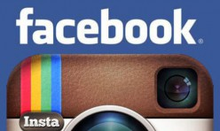 Instagram dans Facebook