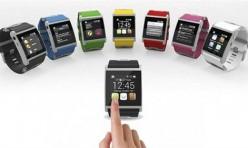 Intel travaille sur les Smartwatch