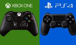 La Xbox One et PS4 de Sony