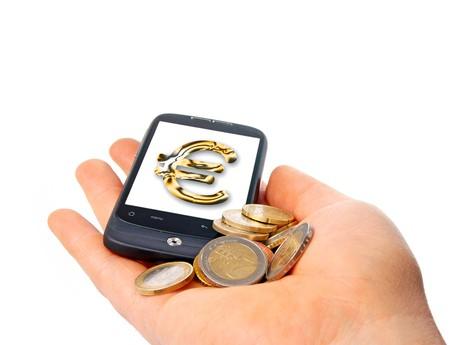 La taxe smartphone