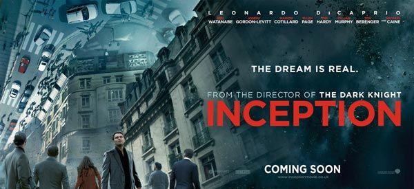 Le Film Inception