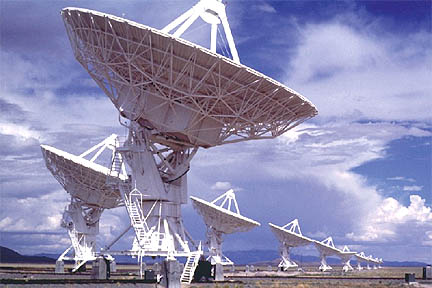 Le programme SETI