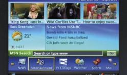 MSN TV Abandonné