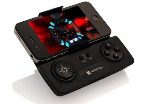 Manette Spéciale iphone