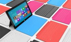 Microsoft Surface RT 2