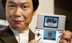 Miyamoto Shigeru Nitendo