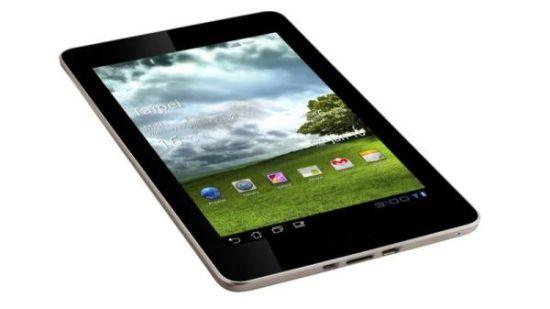 Nexus 7 deuxième génération