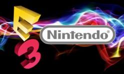 Nintendo dans E3