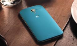 Nouveau Motorola X
