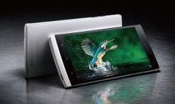 OppoFind 7 avec Snapdragon 800