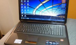 PC Asus x70a