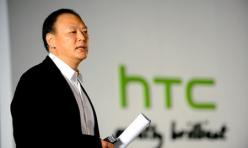 Pete Chou HTC
