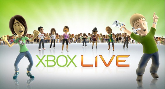 Piratage xbox live