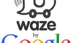 Rachat de Waze par Google