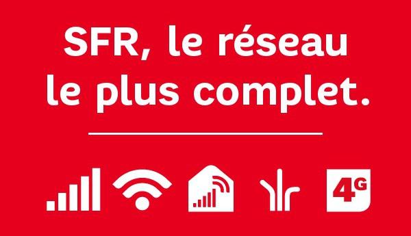 SFR lance le 4G à Toulouse