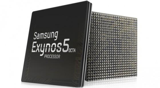Samsung -Exynos5 Octa