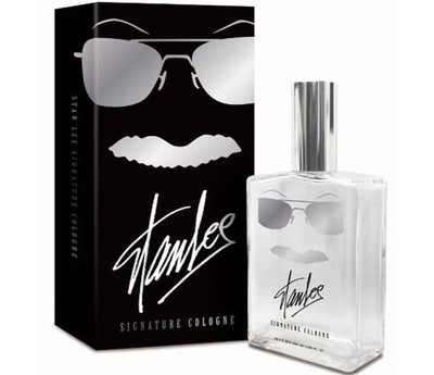 Stan Lee l'eau de Cologne