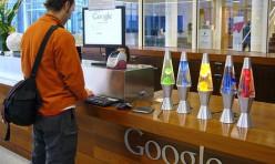Tavailler chez google