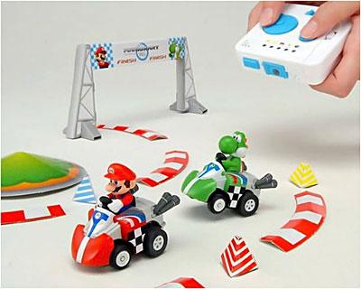WTF Mario Kart